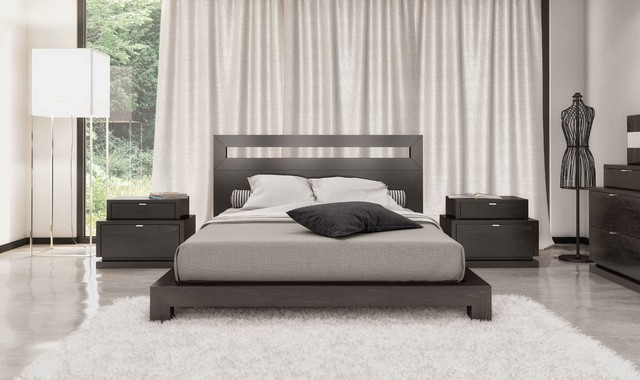 Otello Bedroom Set By Huppe Umodstyle Nyc Modern