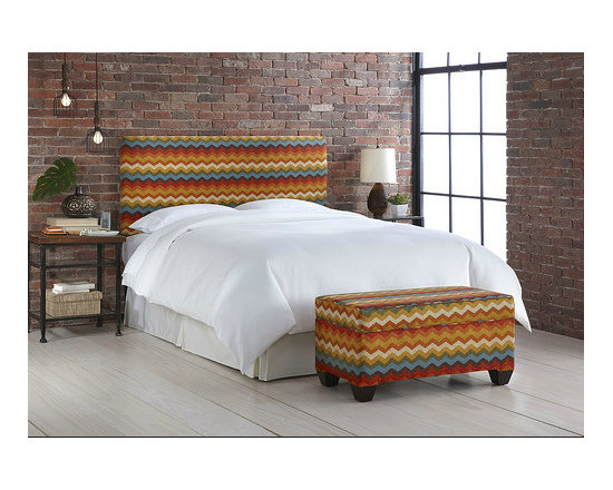 Other Products: Custom Bedding, Pillows, Headboards -