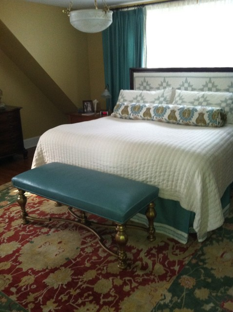 Our Designers Creations Traditional Bedroom