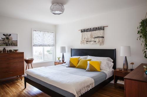 ไอเดียห้องนอน 12 Outer Sunset Master Bedroom