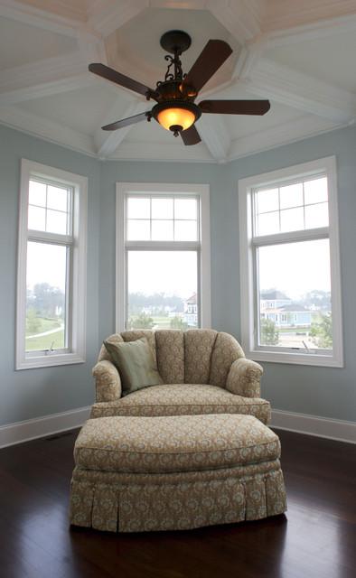 Owner's Bedroom traditional-bedroom
