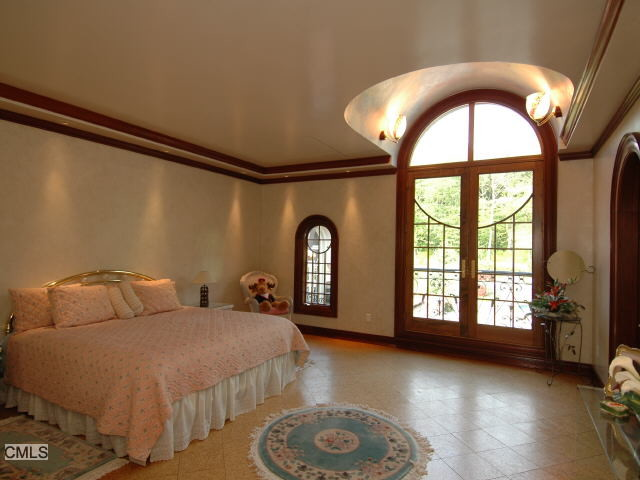 Oxford Ct Mediterranean Bedroom Other By Dvisionone Architects