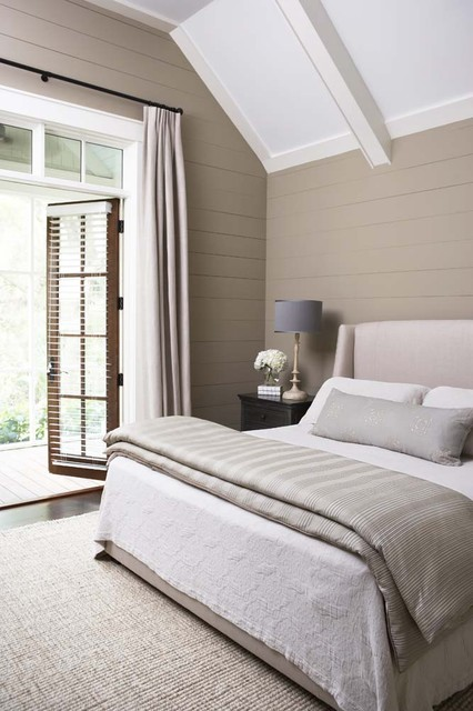 Palmetto Bluff - Private Residence traditional-bedroom