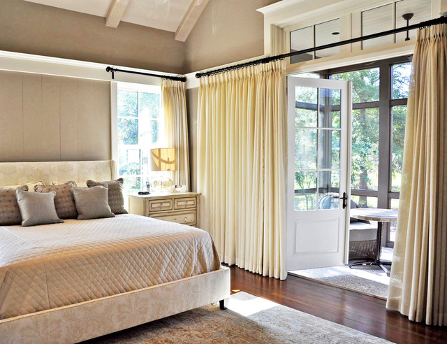 Palmetto Bluff Trout Hole Traditional Bedroom Charleston By Court Atkins Group
