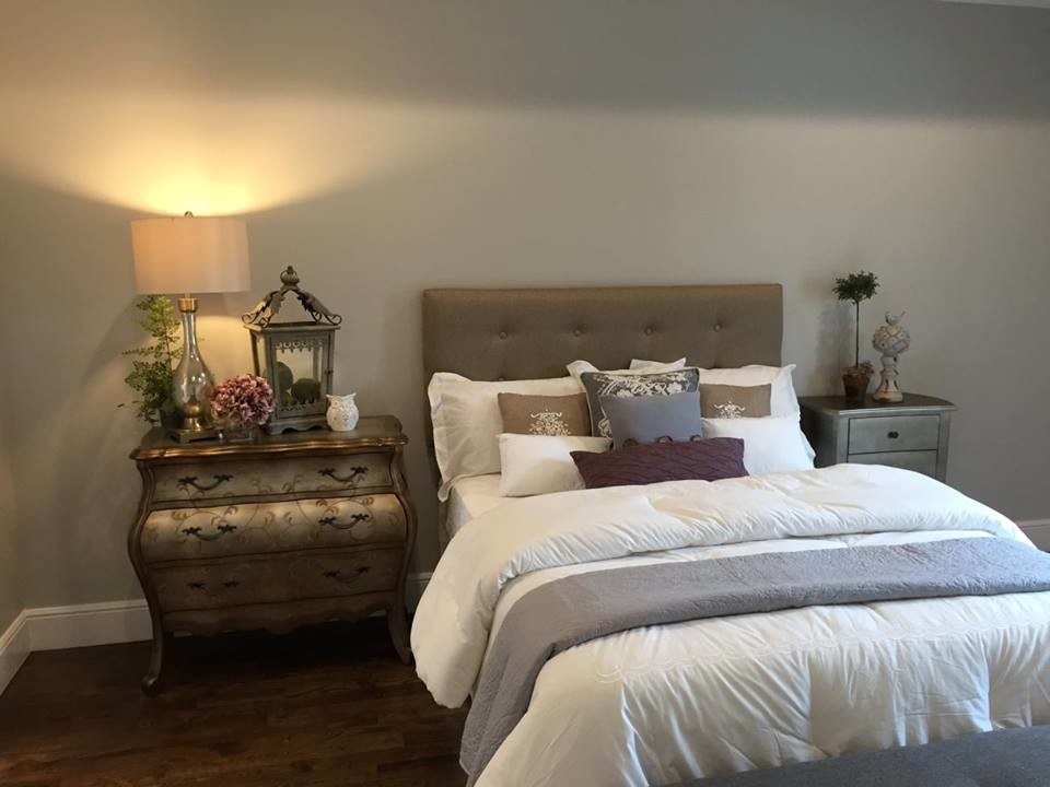 Parade Of Homes Traditional Bedroom Austin By Jls Custom Homes