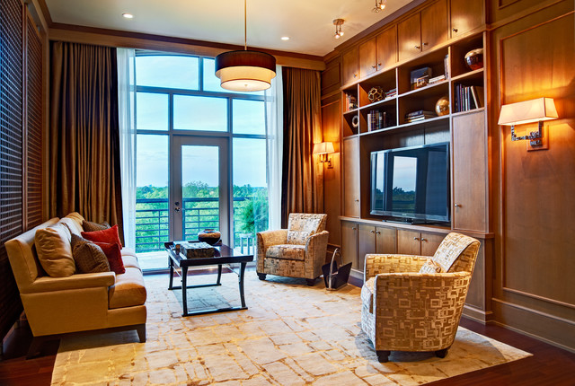 Paramount - Contemporary - Bedroom - raleigh - by Distinctive Remodeling, LLC