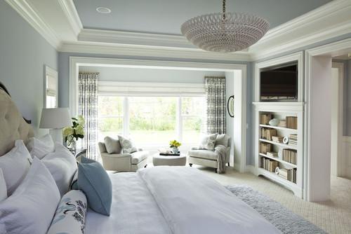 Bedroom Soft Furnishing