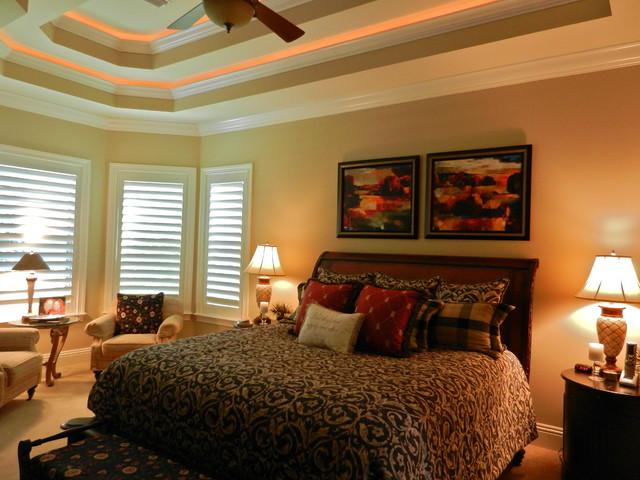 Payasada mediterranean-bedroom