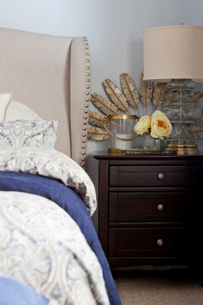Peaceful Bedroom Retreat
