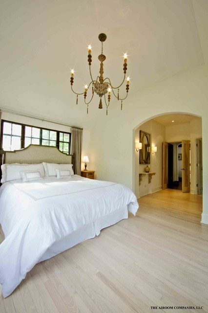 Peaceful Master Suite Traditional Bedroom Chicago By Airoom Architects Builders Remodelers