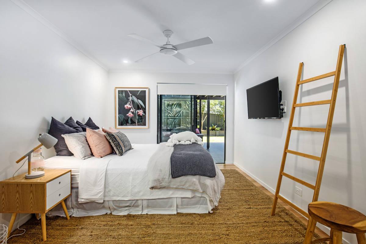 Pearl Guest Bedroom