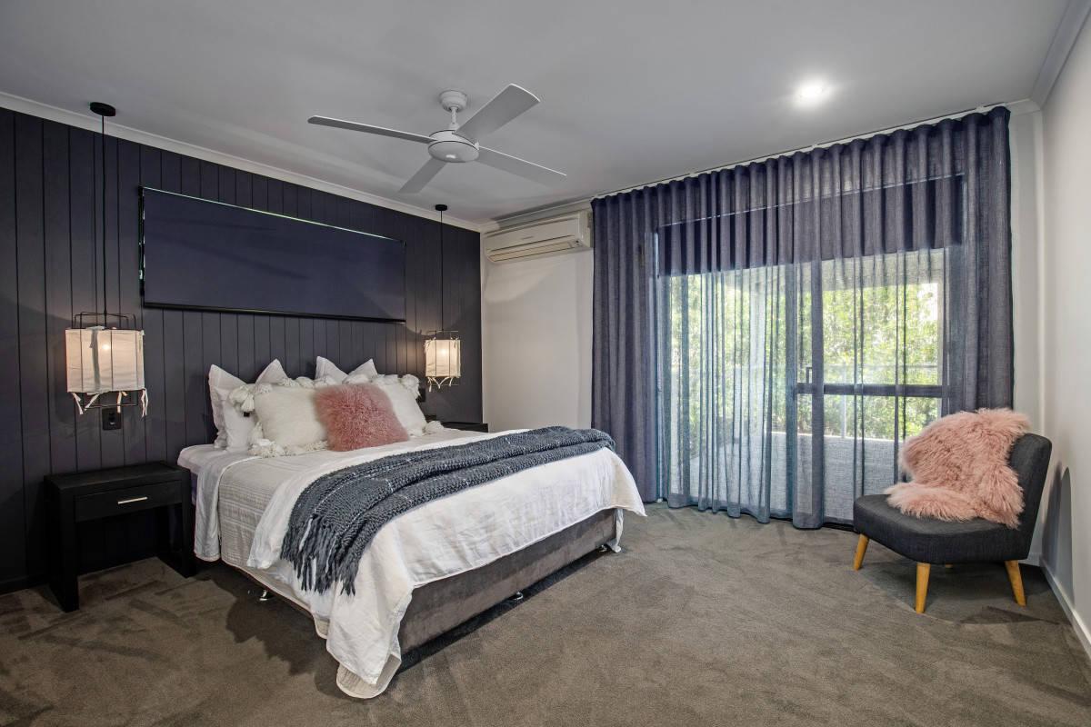 Pearl Master Bedroom