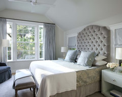 Pemberton Addition/Renovation traditional bedroom