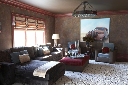 Perfect House for a Hip young couple  Eclectic  Bedroom  new