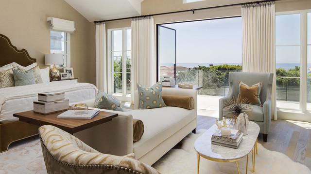 Perham contemporary-bedroom