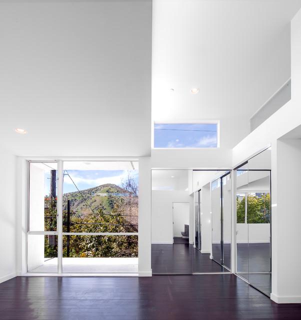 Camere Da Letto Corsini.Perlita Mews Moderno Camera Da Letto Los Angeles Di Corsini
