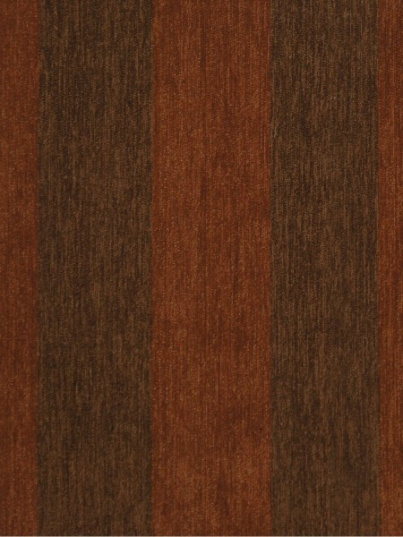 Petrel Vertical Stripe Chenille Custom Made Curtains modern-bedroom