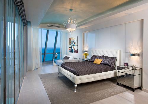 Pfuner Design, Oceanfront Penthouse
