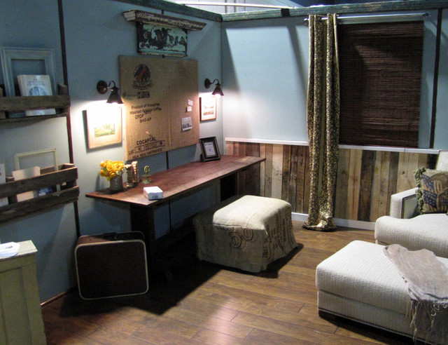 Philadelphia Home Show - Eclectic - Bedroom - philadelphia ...
