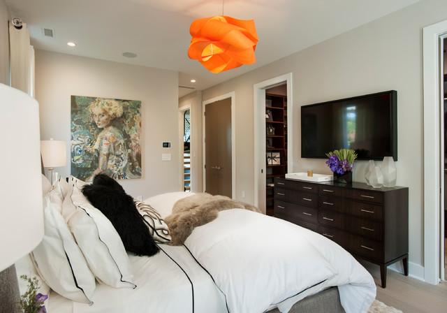 Philadelphia Magazine Design Home 2016 Modern Bedroom Philadelphia By Wpl Interior Design