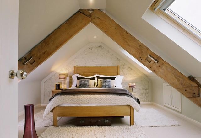 philpots court farmhouse-bedroom