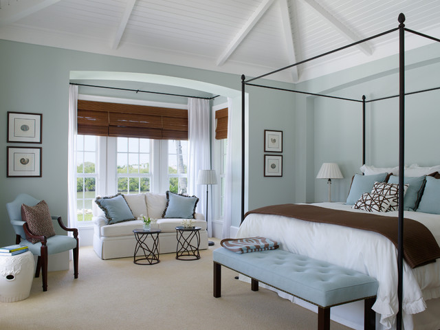 Photos by gridley graves moulton layne p l spectrum for Catty corner bedroom ideas