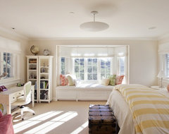 Piedmont Residence traditional-bedroom