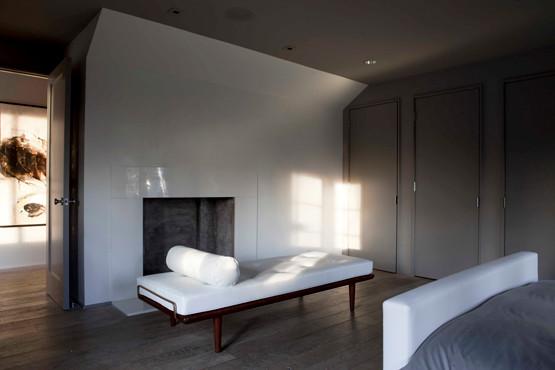 Plunkett Place modern-bedroom