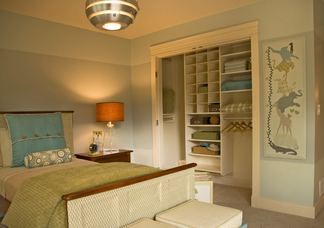 PNE Prize Home modern-bedroom