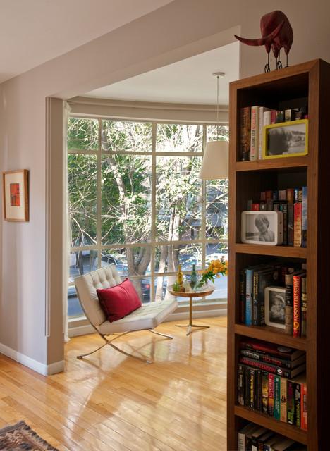 Polanco eclectic-bedroom