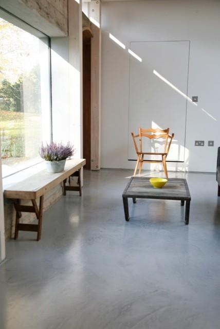 Polished Concrete Floors Newcastle Upon Tyne Resin Flooring North