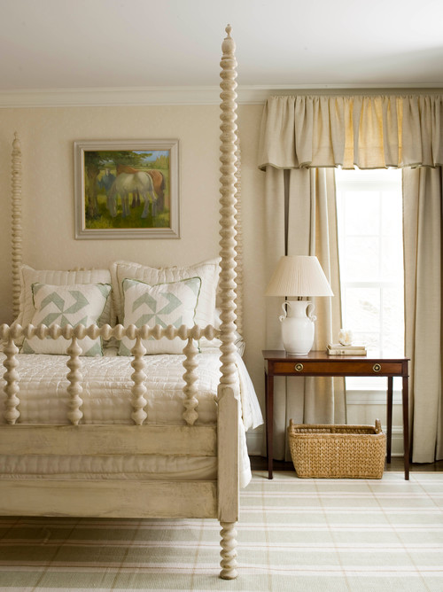 decorating with neutral tones town country living