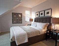 Portfolio contemporary-bedroom