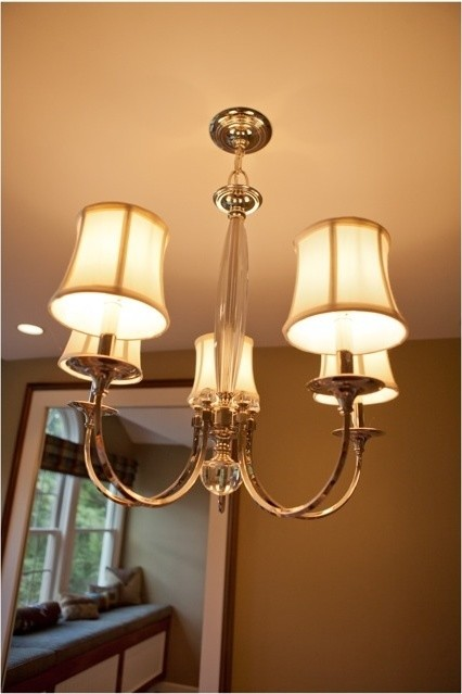 Portsmouth Mastersuite traditional-hall