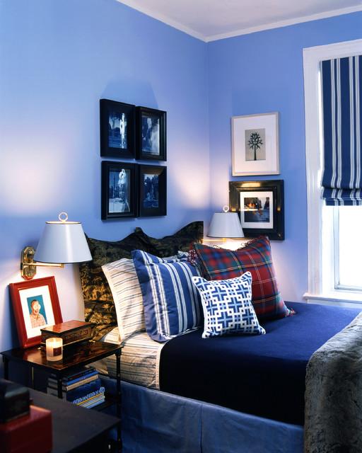 Village interior design llc interior designers decorators - Pre War West Village Nyc Traditional Bedroom New