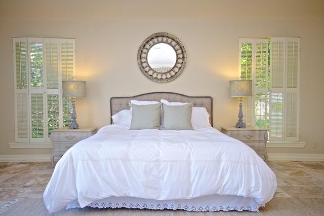 Presdiential Home Staging in Deerwood, Jacksonville, FL traditional-bedroom