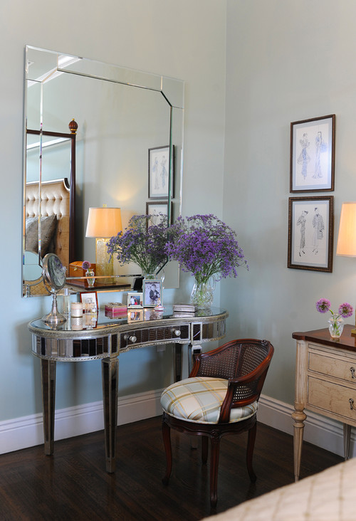 10 Vanity Tables That Will Change Your Morning Routine