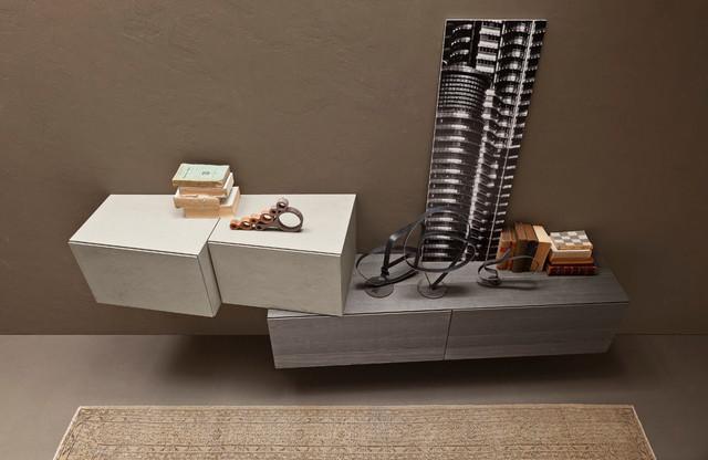 Presotto - Moderno - Camera da Letto - Boston - di IL Decor