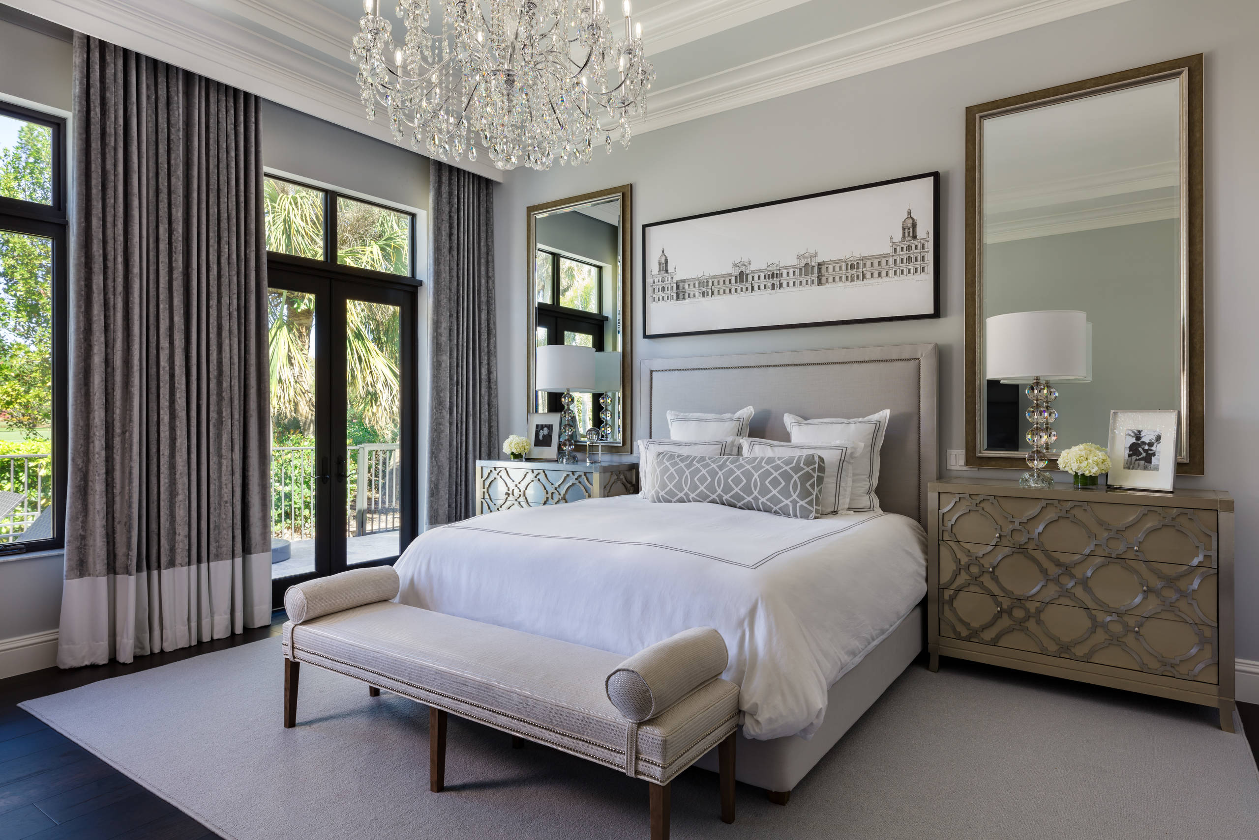 75 Beautiful Transitional Master Bedroom Pictures Ideas September 2020 Houzz