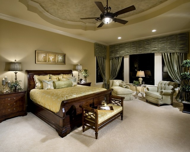 Private Residence A Windermere Florida Mediterranean