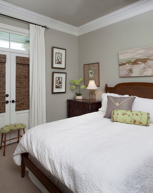 private residence baton rouge la   traditional   bedroom   other