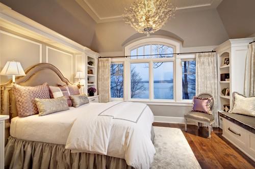 Hilton Head Island Real Estate Creating A Master Bedroom