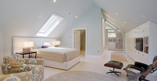 Hodges Residence  - Interior Renovation traditional-bedroom