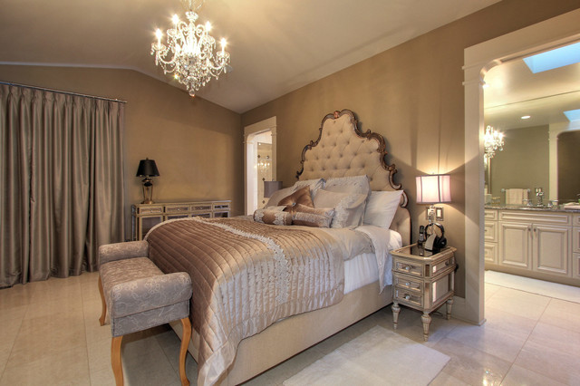 Private Residence Kelowna Bc Traditional Bedroom Vancouver By Design Evolution