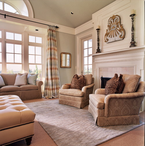 Is the crown molding flat against the wall i have cathedral ceilings and would like to try this - Crown molding designs living rooms ...