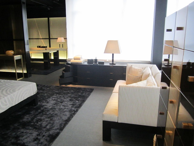PRODUCTS contemporary bedroom  PRODUCTS Contemporary Bedroom New York by  ARMANI CASA. Armani Bedroom Furniture