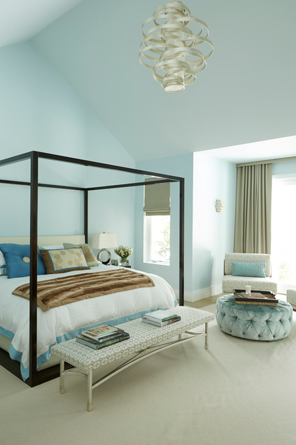 Projects contemporary-bedroom