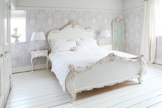 Provencal Sassy French Bed   American Traditional   Bedroom   Sussex   By  The French Bedroom Company