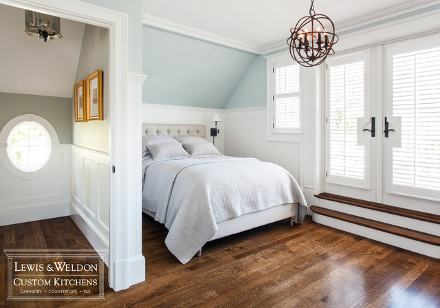 Provincetown ll traditional-bedroom