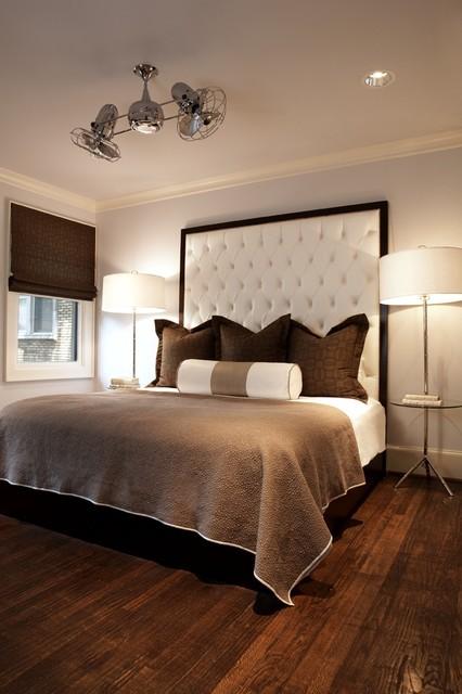 Pulp Design Studios contemporary-bedroom
